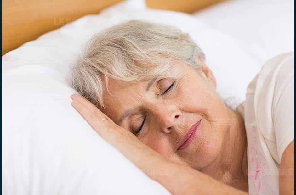 睡得越多越好?欧洲研究称每天6至8小时睡眠最健康
