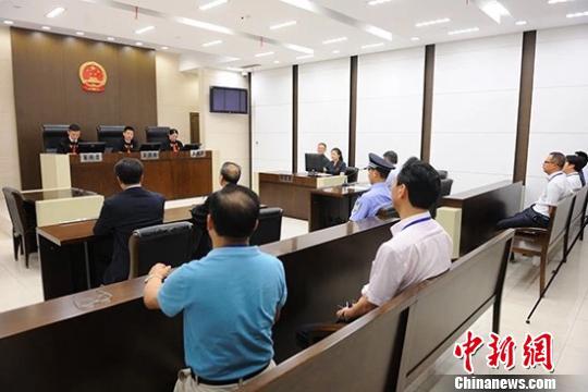 """江苏""""牧羊案""""一审宣判:股权转让协议受胁迫签订予以撤销"""
