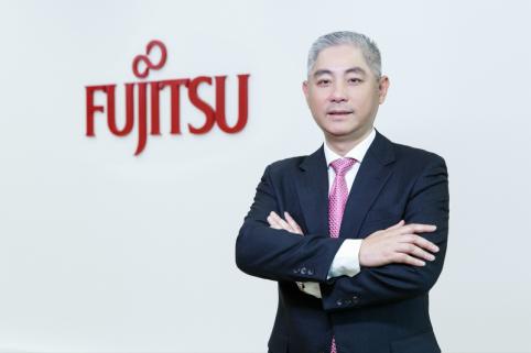 改革开放四十年 富士通与中国市场共同成长