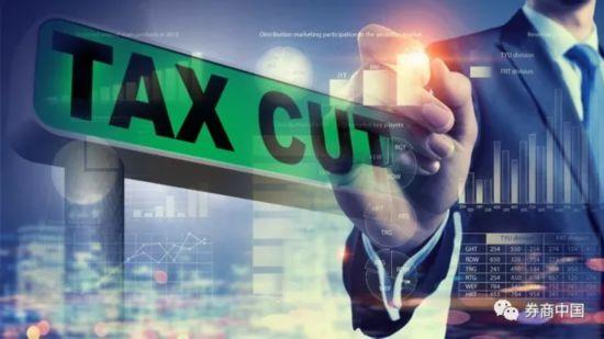 国常会确定五大减税领域企业税负再减450亿