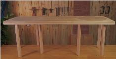 DIY童趣长凳,还记得和你一起坐长凳的同学吗
