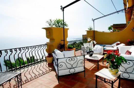 这样的阳台才有好风水,越住越富贵!