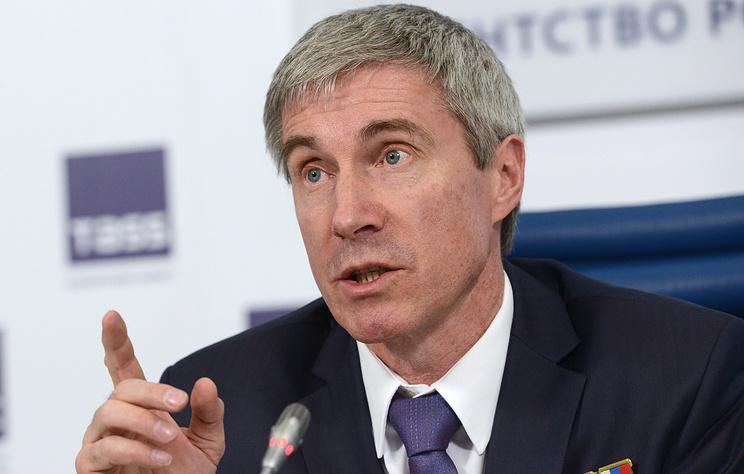 俄航天署载人航天项目负责人:俄美航天领域合作一切正常