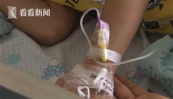 广东一幼儿园17名幼童呕吐住院 官方:排除食物中毒