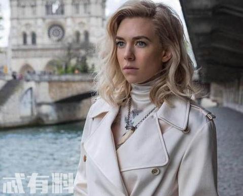 碟中谍6剧情介绍播出时间 白寡妇扮演者是谁在影片中的人设是什么