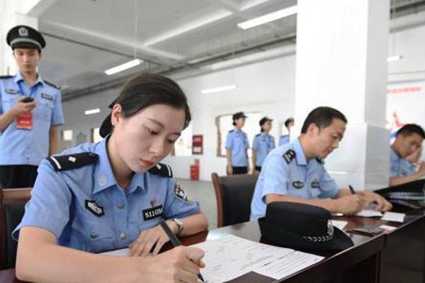 四川监狱系统举行贯彻标准化大比武