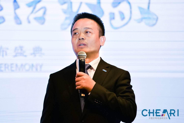 苏宁侯恩龙:品牌出海志在最大程度减免智商税