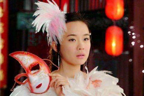 盘点身披羽衣的古装女:白冰魅惑,张钧甯清冷,刘亦菲可以成仙了