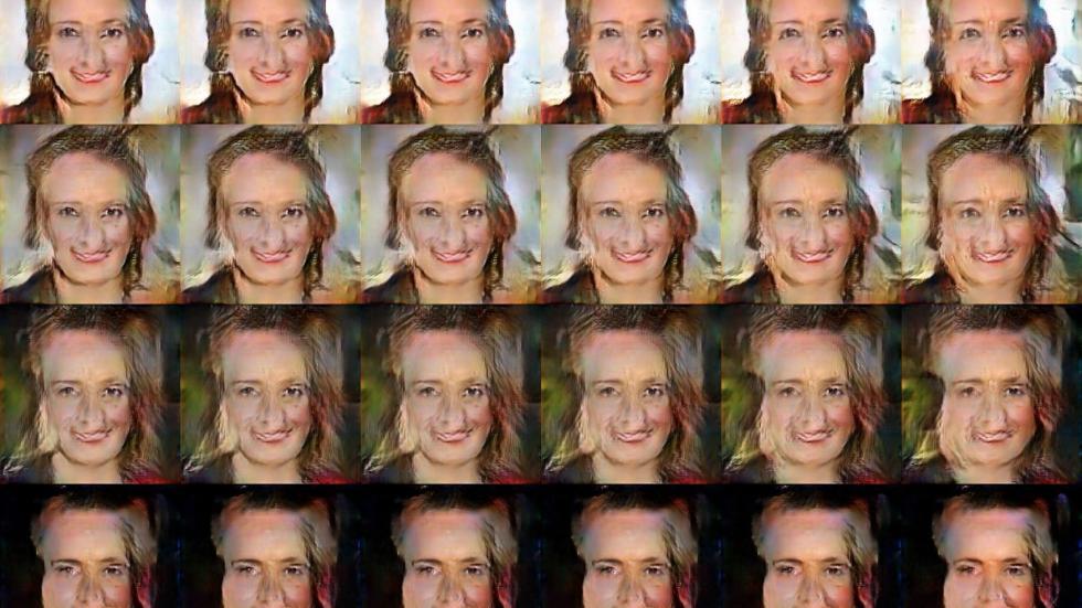 迈向强人工智能:DeepMind让AI不再遗忘