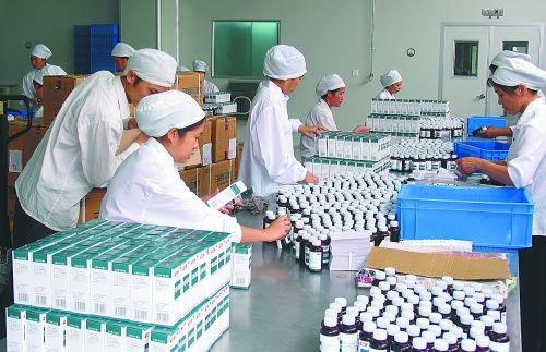 上海医药销售费超50亿 药企为何把钱都花在销售上?