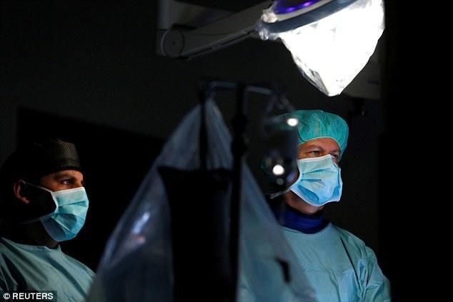 西门子医疗打造心脏数字副本 可提前预测手术效果