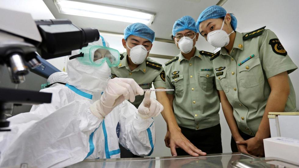 新研究称世界低估中国对全球科学的贡献