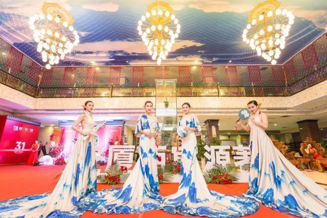 安厦 31 年城央力作——安厦 · 西宸源著 升级桂林人居新高度