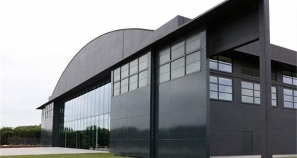 家电巨头戴森投资1.16亿英镑建造电动车测试跑道