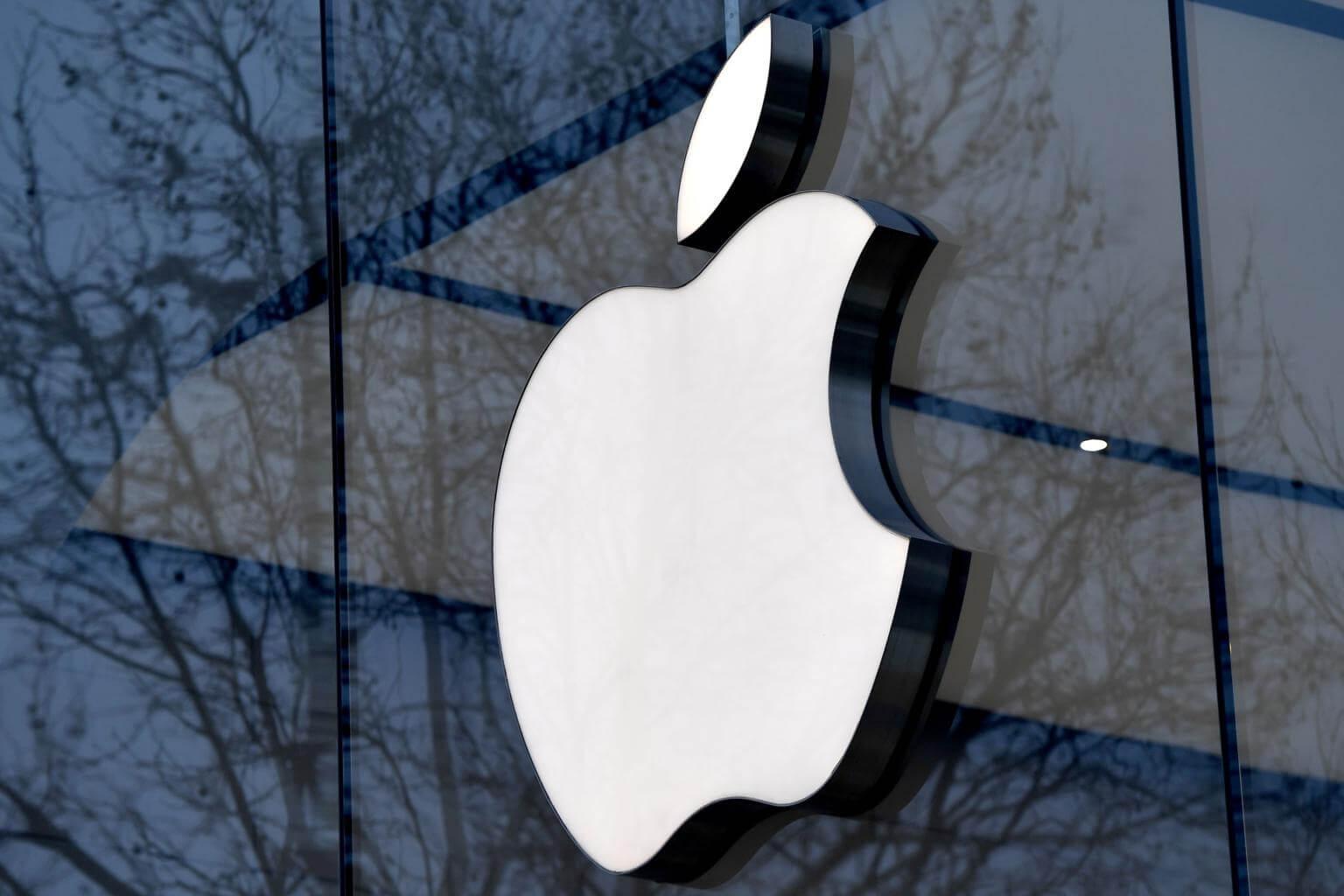 苹果自动驾驶汽车发生首次事故 路试中遭追尾