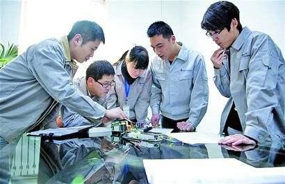 上海将设立职工科技创新殿堂最高奖项