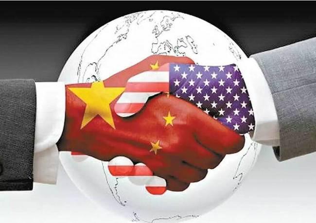 加州呼吁中美合作 加强中美经济关系