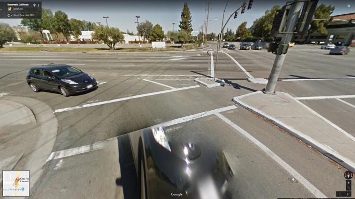 苹果发生首起自动驾驶汽车事故:人类犯错导致
