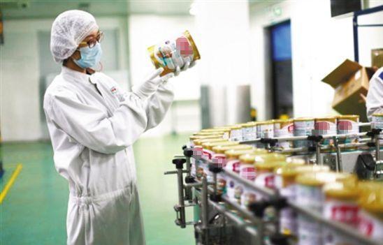婴儿奶粉是如何生产出来的?这些环节不容小觑你可知道?