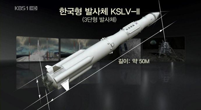 韩国国产运载火箭最新进展:10月将实射验证