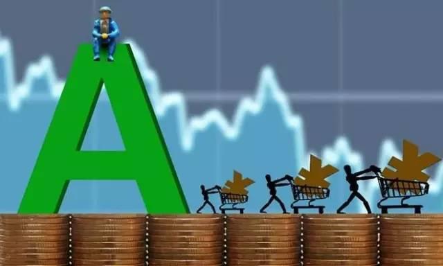 """A股""""入富""""引期待 将带来万亿增量资金"""