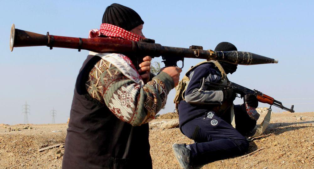 俄媒:伊拉克北部武装分子攻击造成10人死亡