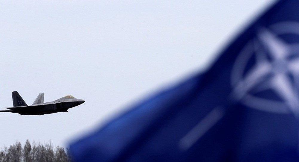 北约战机将恢复在爱沙尼亚的空中巡逻飞行