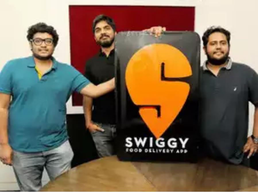 腾讯有意投资印度外卖平台Swiggy,融资规模7亿美元