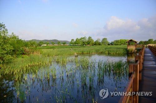 韩国拟建全球最大浮动太阳能发电站
