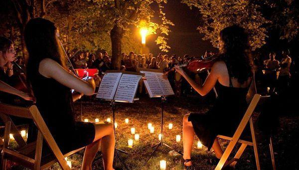 儿童交响音乐会