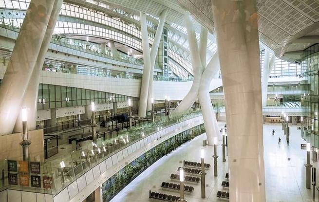 广深港高铁通车在即,12306客户端已添加香港西九龙站