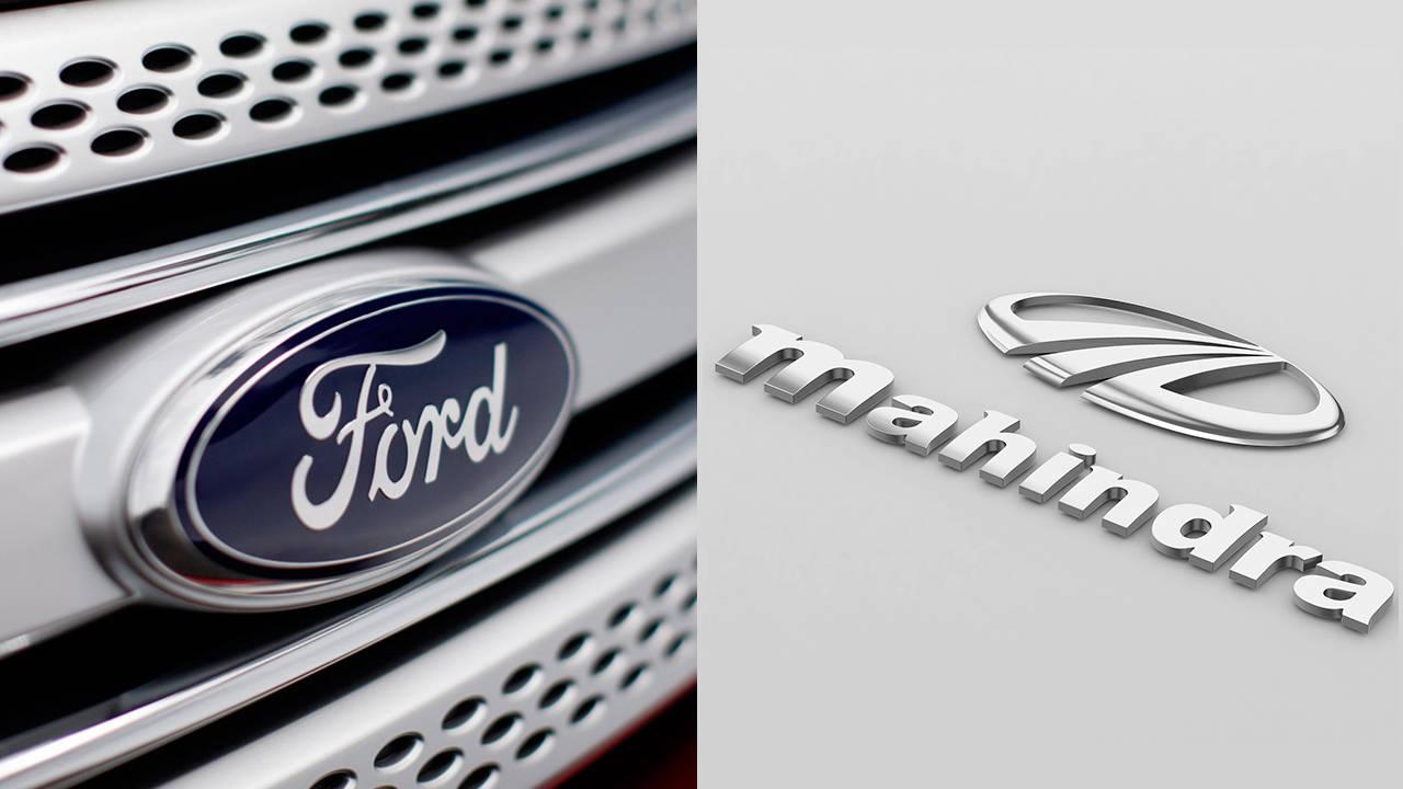 马恒达与福特探讨广泛合作 打开东南亚/俄罗斯市场