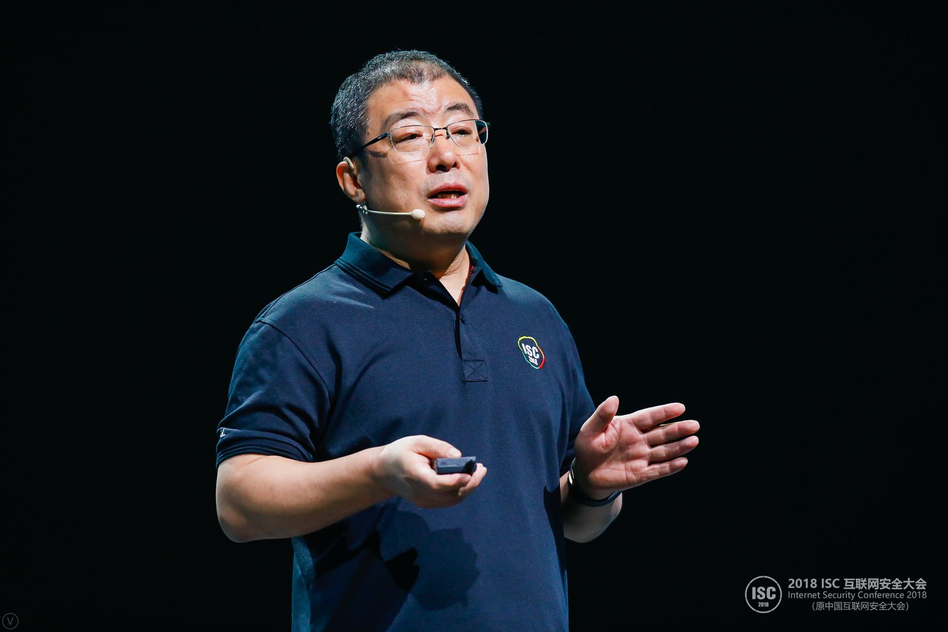 齐向东:网络安全行业一定会诞生巨头公司