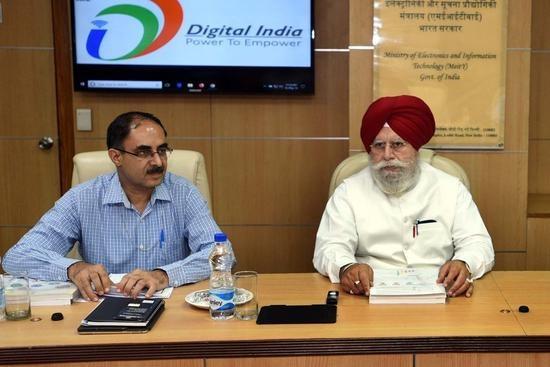 外媒:印度将出台严厉新规 加强监管国外科技公司