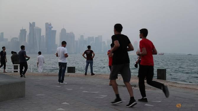 世卫组织:全球25%成年人缺乏锻炼 引发健康风险