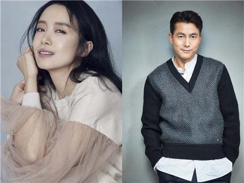 全度妍、郑雨盛确认出演电影《抓住救命稻草的野兽们》