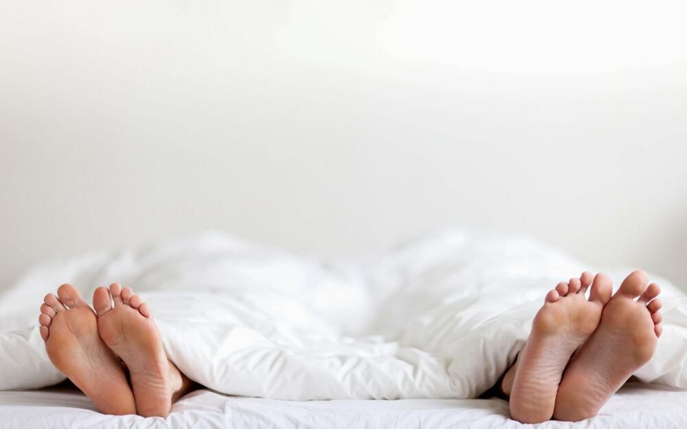 瑞典研究表明睡眠不足有风险 可通过睡懒觉弥补