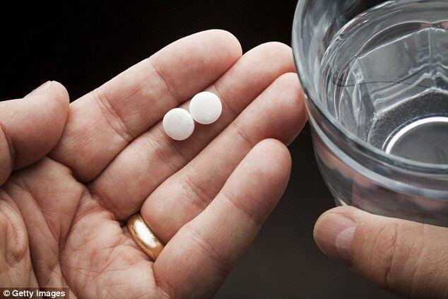 丹麦研究:止痛药双氯芬酸会显著增加心脏病中风风险