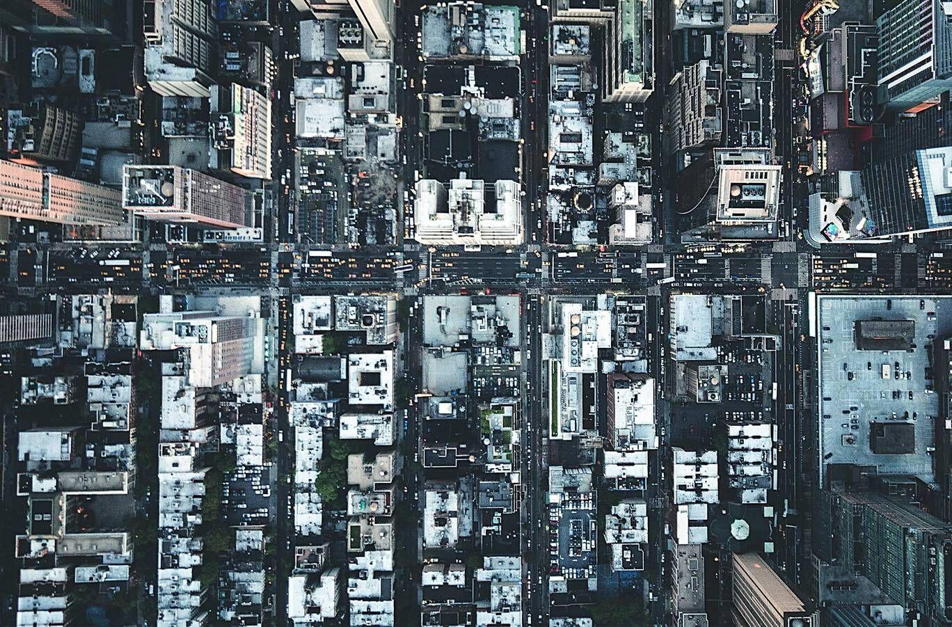 新型人工智能可通过城市建筑预测居民肥胖率