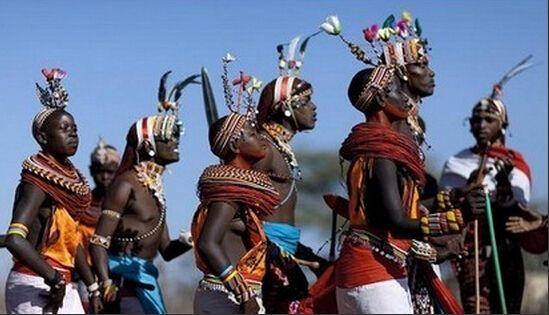 中国赴非游客量连年增长非洲旅游迎来发展黄金期