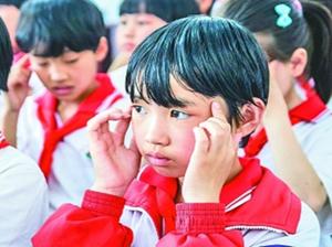 拿什么拯救孩子的明眸