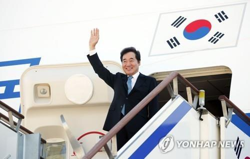 韩总理将访俄出席东方经济论坛 朝韩首脑均缺席