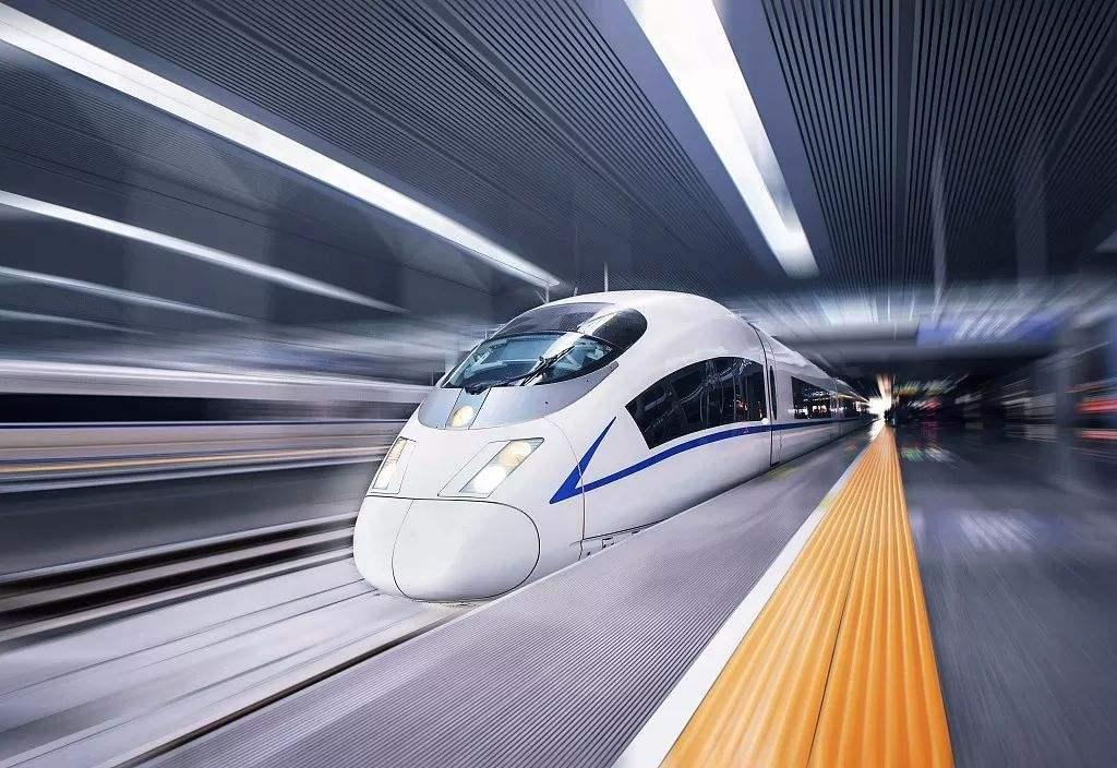 新通高铁开始联调联试通辽至北京将缩短至三个半小时