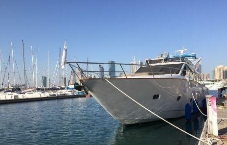 国内游艇业或快速爆发