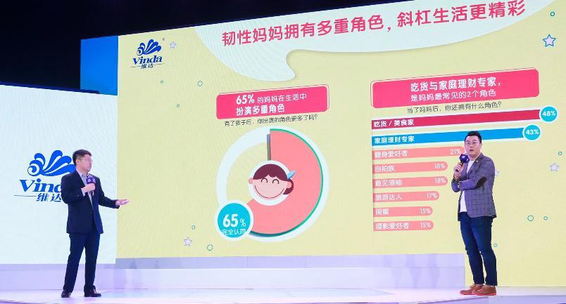 《中国韧性妈妈图鉴》公布:65%的妈妈过着斜杠生存