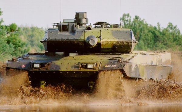 德国:2031年实现军队全面现代化 加强本土防御