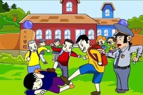 校园暴力大数据揭示了什么?