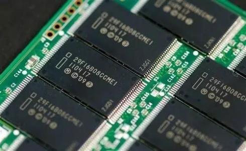 中国仍然依赖韩国存储芯片 去年进口达886亿美元