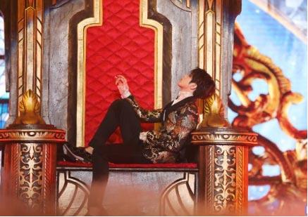 《中国音乐公告牌》榜单规则来袭 接受市场检验
