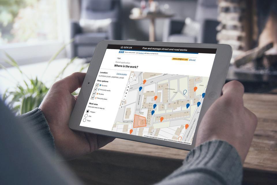 英政府向数字技术投资千万英镑 缓解交通堵塞